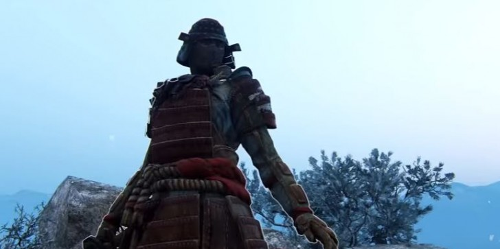 'For Honor': Coming Out This Valentines Day On PlayStation 4, Windows PC & Xbox One