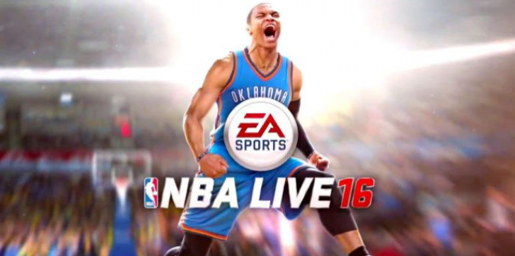 NBA Live Release Pushed To Fall 2017; New UFC Game On The Making
