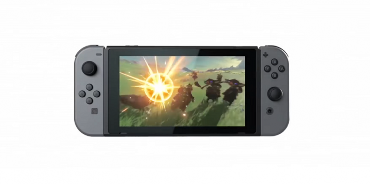 Nintendo Reveals Online Service Price For The Nintendo Switch