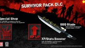 Dead Island: Riptide DLC