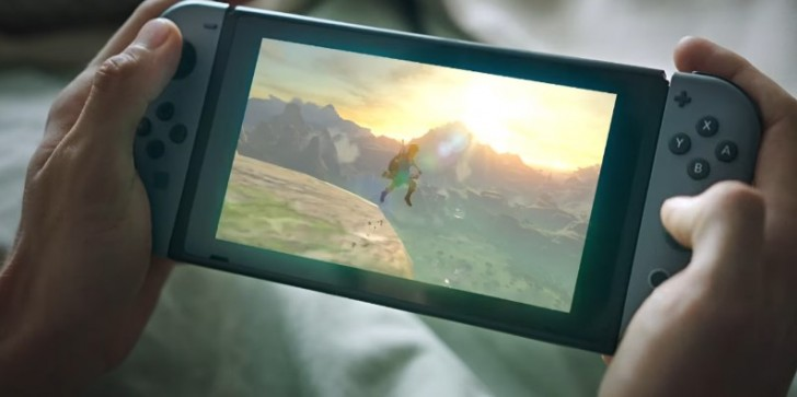Nintendo 'Switch' News & Updates: Trailer Highlights Upcoming Games, Release Of Superbowl Ad