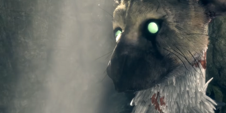 'The Last Guardian' Gets Price Adjustment