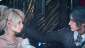 FINAL FANTASY 15 ALL Endings FINAL FANTASY XV Secret Ending PS4 Pro/Xbox One - No Commentary
