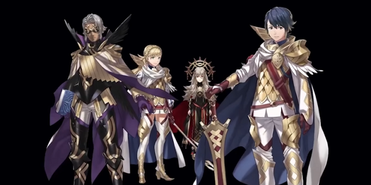 'Fire Emblem Heroes': Beginner's Guide