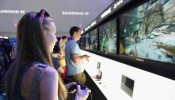 E3 Gaming And Technology Conference Begins In L.A.