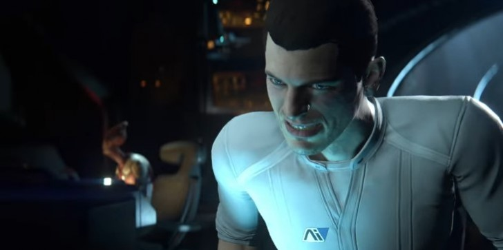 """""""Mass Effect: Andromeda"""": Multiplayer Kits, Dialogue Icons & Character Customization Detailed"""