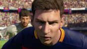 FIFA 18 - LEAKED GAMEPLAY - MESSI
