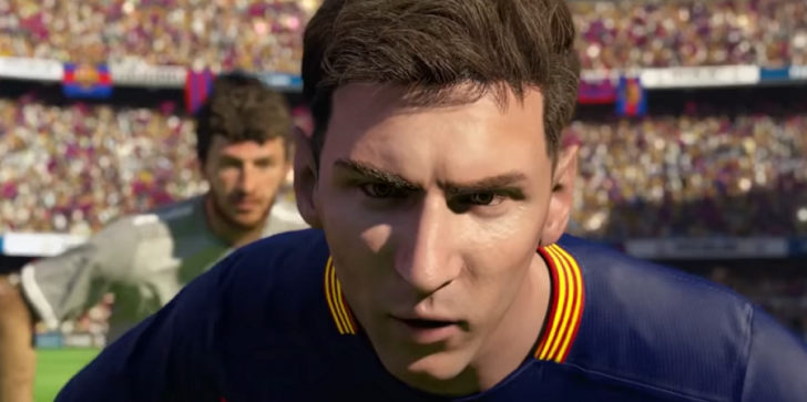 'FIFA 18': Nintendo Switch Version Will Be Unique, According To EA Sports
