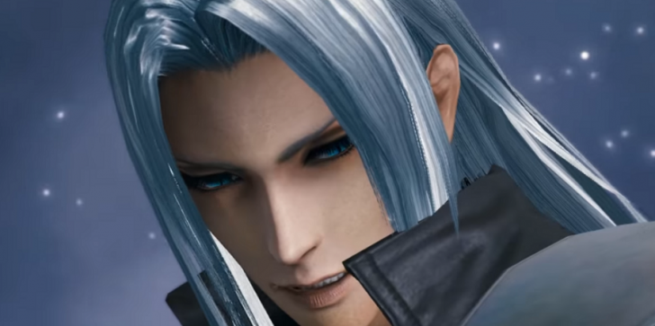 'Mobius Final Fantasy': Cloud & Sephiroth Featured In 'Final Fantasy VII Remake' Collaboration Event