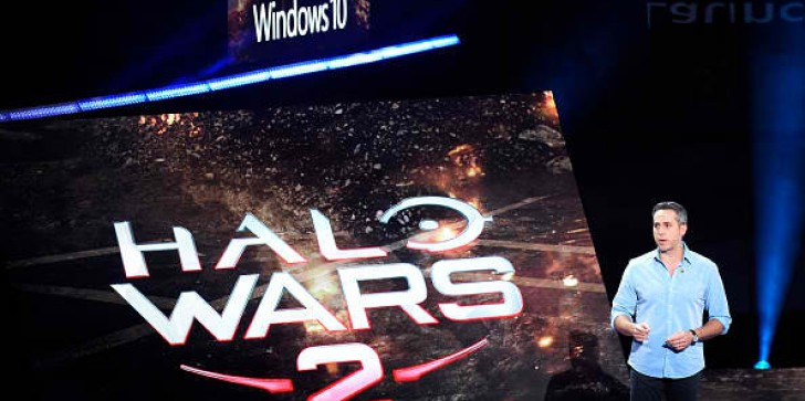 'Halo Wars 2' Xbox One: Demo Features Campaign Mission, Blitz Firefight Mode Access