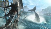 Assassin's Creed 4: Whalin' We Go