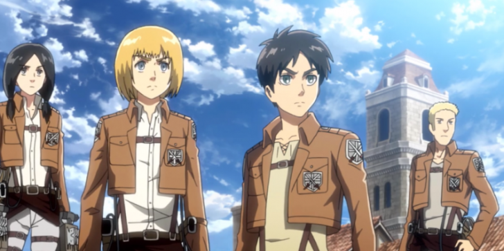 'Attack on Titan' Season 2 Release Date Confirmed; Horrific New Titans On Their Way