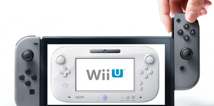 Nintendo Switch: Kimishima Discusses Backward Compatibility