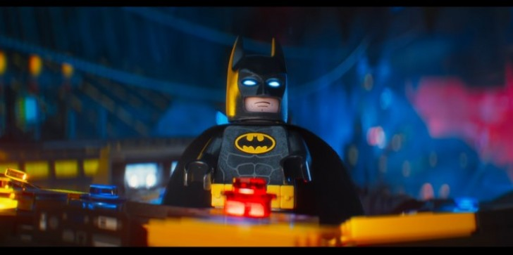 The Lego Batman Movie Review, Is It Worth Watching?