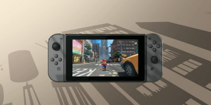 Nintendo President Says 'Switch' Online Service Will Be 'Key'