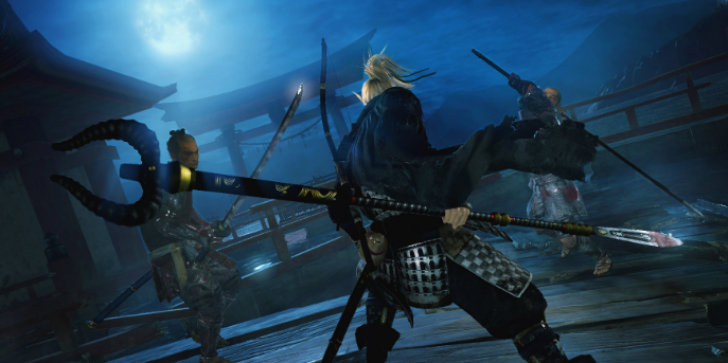 'Nioh' Gameplay Guide: Drop Rate Feature Is Vital For Beginners; Bugs Discovered