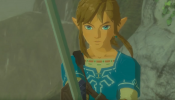 The Legend of Zelda: Breath of the Wild – Guardians Trailer
