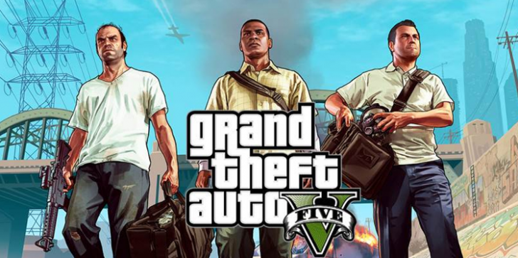 'Grand Theft Auto V' Shipped 75 Million Copies Three Years After Its Launch