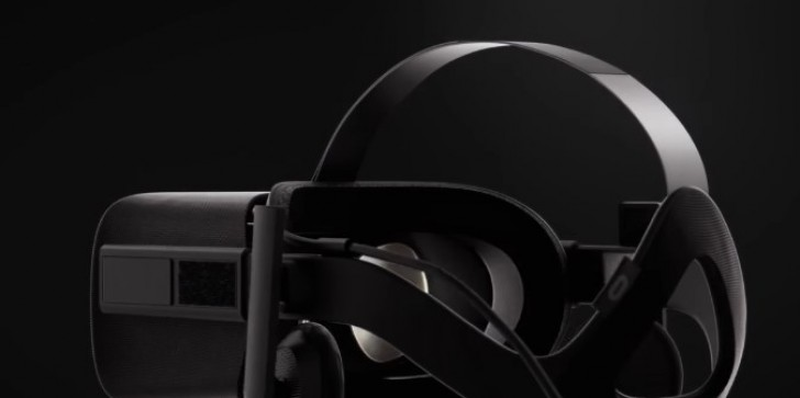 Oculus Rift Demo Stations Being Shut Down