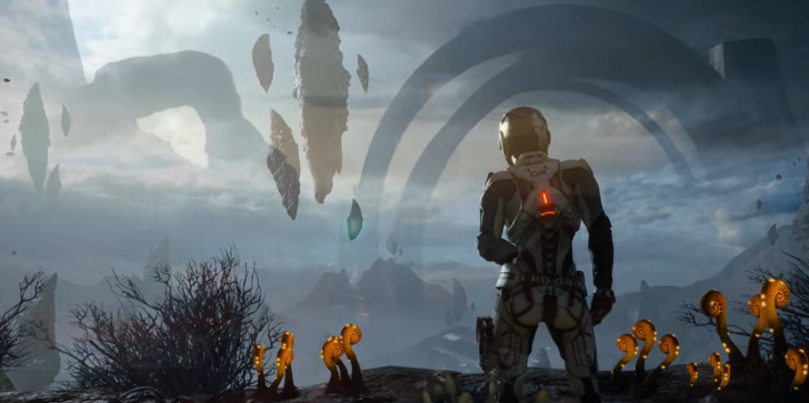 BioWare Discusses 'Mass Effect: Andromeda' Side Quest Details