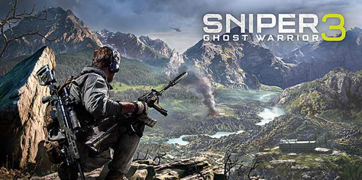 'Sniper Ghost Warrior 3': Season Pass Available In PS4/PC & Now In Xbox One