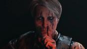 Death Stranding: Game Awards Announcement Trailer (Mads Mikkelsen/Guillermo del Toro)