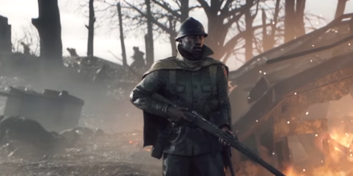 'Battlefield 1' New Winter Update; What's Returning? To Include Promising Features & Many More1' New Winter Update; What's Returning?; To Include Promising Features & Many More