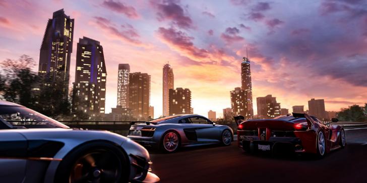 'Forza Horizon 3' Sells 2.5 Million Copies; Forza Series Reaches $1B Mark