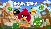 Angry Birds is coming to the Wii U.