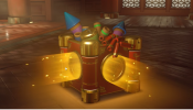 Overwatch - Opening NEW Year of the Rooster Firework Loot Boxes!