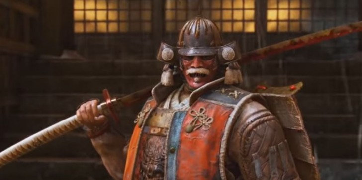 'For Honor': Cinematic Launch Trailer Displays A Ruthless Swordfighting