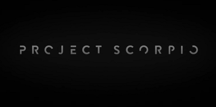 Microsoft Likely Will Show Off Xbox Project Scorpio On June 11