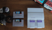 Super Nintendo Entertainment System Unboxing! SNES