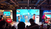 Nintendo Switch – Switch and Play NYC Preview Tour
