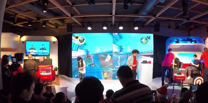 Nintendo Switch: Famitsu Surveys Japanese Developers About The New Console