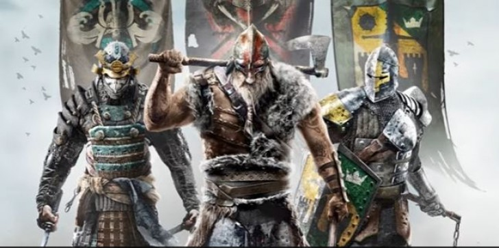 'For Honor' Review Impressions