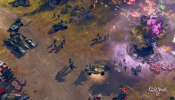 Halo Wars 2 gameplay and impressions