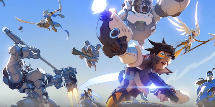 'Overwatch': New Events, Event-Related Contents & Heroes Prioritized, According To Blizzard Entertainment