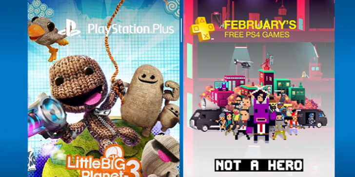 PlayStation Plus Is About To Be Free For A Week; More Details Here
