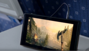 Skyrim Special Edition On NINTENDO SWITCH! - OH, THE POSSIBILITIES!