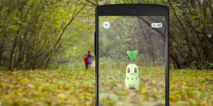 'Pokémon GO' Developer Says Storage Space Not Issue For 80 New Monsters; Discounted Additional Storage Is Gender-Specific