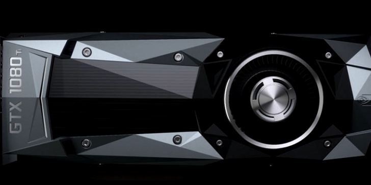 Nvidia GeForce GTX 1080 Ti: Release Date And Price Speculations