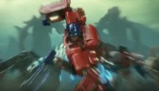 Transformers: Forged to Fight [Trailer]
