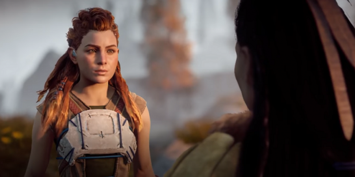 'Horizon: Zero Dawn': References That Best Describe The Game For Players