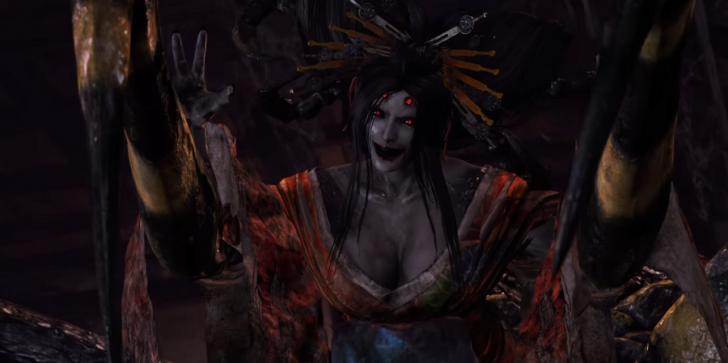 'Nioh': Upcoming DLC To Feature PVP & Harder Missions
