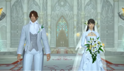 Final Fantasy XIV Ceremony of Eternal Bonding Trailer