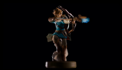 The Legend of Zelda: Breath of the Wild - amiibo Trailer - Nintendo E3 2016