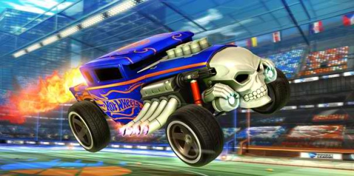 'Rocket League' Update: PS4 Pro Patch Gets 60 FPS Support & 4K Resolution