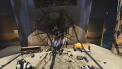 Overwatch DOOMFIST STOLEN IN GAME - NUMBANI MAP UPDATE