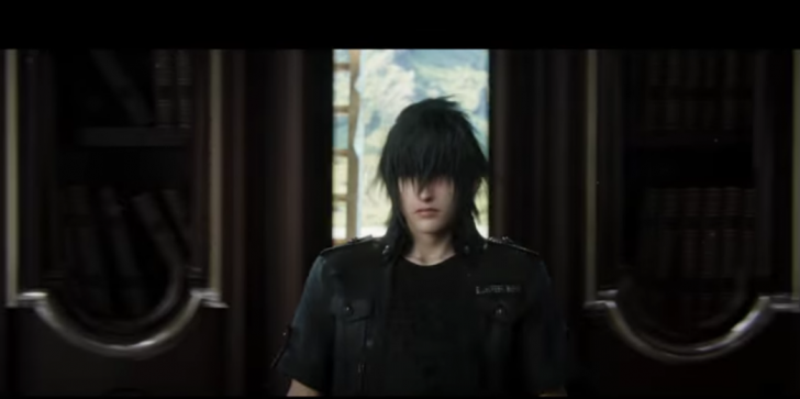 'Final Fantasy 15': Tabata, No Plans For Handheld Consoles; Nintendo Switch Players Disappointed